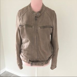 Free People Jackets & Coats - Free People Ride By Knit Jacket